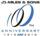 JD Miles 100 Year Anniversary